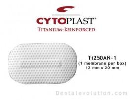 Ti-250 Anterior Narrow (1 membrane per box)