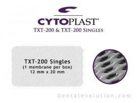 TXT-200 Singles (1 membrane per box)